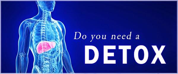 organismul da semne de boala atunci cand se incarca cu toxine