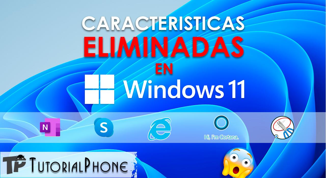 que es lo que trae Windows 11