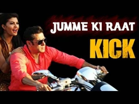 Jumme Ki Raat – Kick 2014 Video Song 720p Salman Khan | Mika Singh
