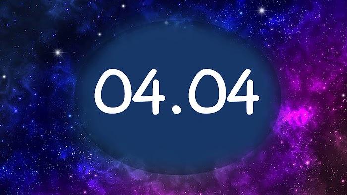 04.04 зеркальная дата апреля любовь, здоровье и финансы 4 апреля