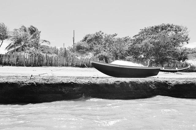 Ilha das Canárias no Delta do Parnaíba