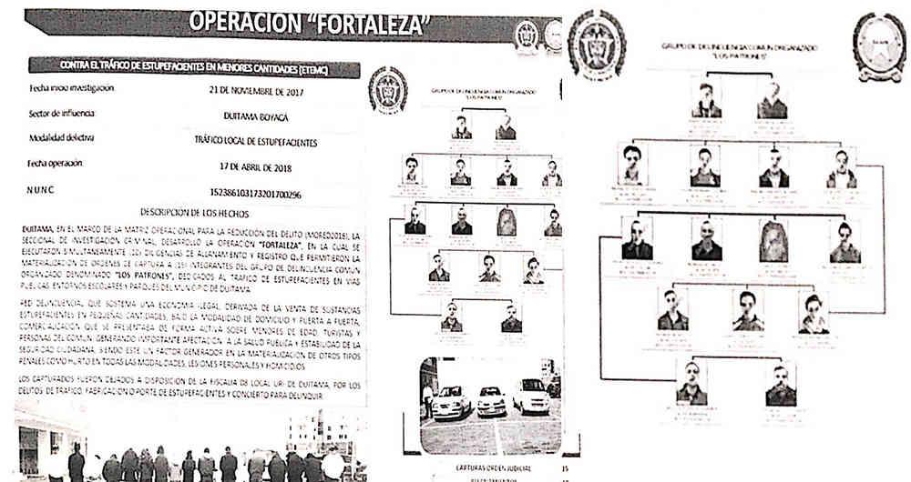 https://www.notasrosas.com/Policía extermina expendio de drogas, queda preso en su consumo y abandonado por la institución