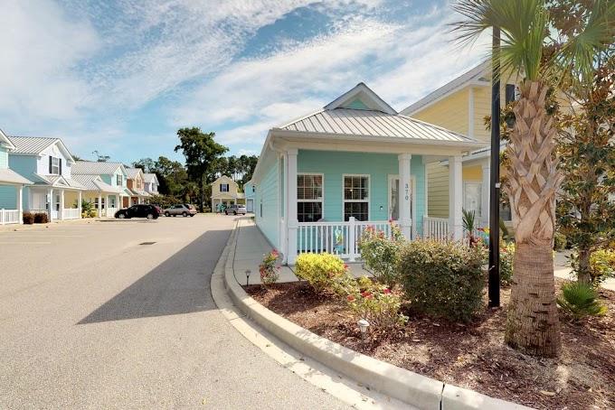 Rewiew Hotel: Palm Tree Paradise en Myrtle Beach