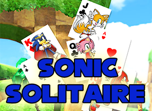Sonic Solitaire