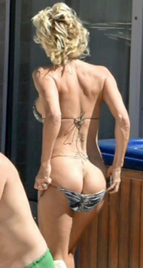 Candice swanepoel nude cunt