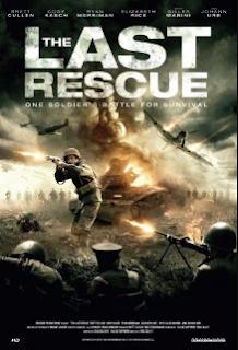 Download Film The Last Rescue (2015) BluRay 720p Ganool Movie