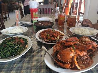 Seafood Hien Rembang