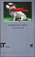 Storie di cani-Traduzione di Francesca Cosi e Alessandra Repossi - copertina