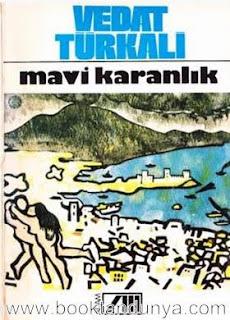 Vedat Türkali - Mavi Karanlık