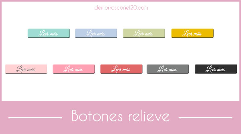botones-relieves-leer-mas-freebies