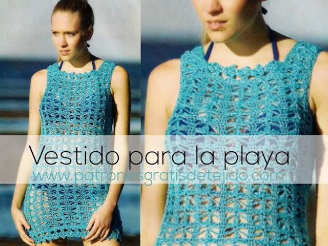 vestido-crochet-patrones