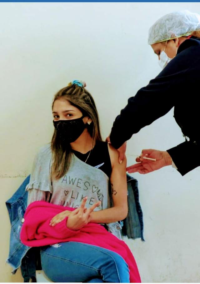 Coronavirus en Tucumán y Alberdi