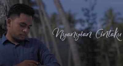 Lirik Lagu Pof Malaysia Yelse -  Nyanyian Cintaku