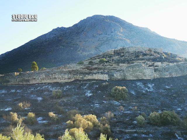 Κλιμάκιο του ΣΥΡΙΖΑ επισκέπτεται τις Μυκήνες