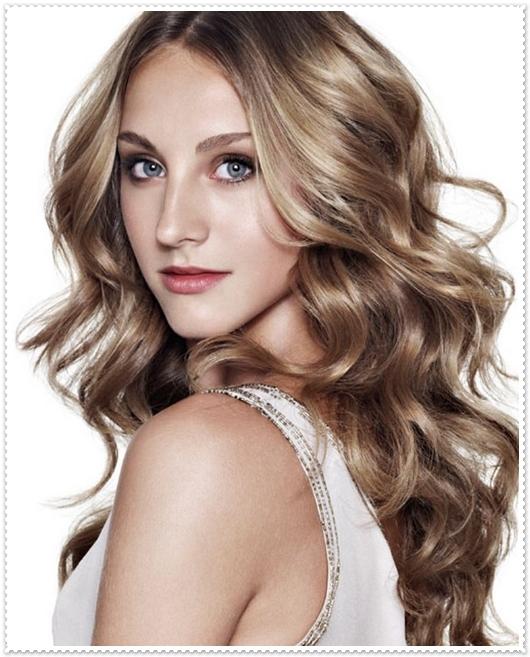 11 festliche Frisuren für jeden Anlass