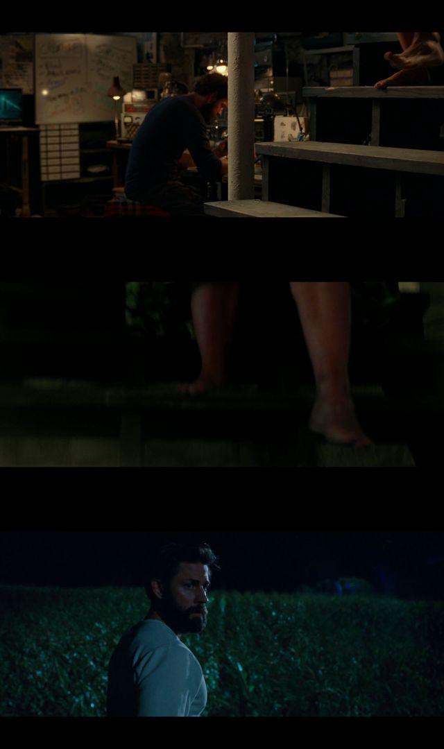 Un Lugar En Silencio (2018) HD 1080p y 720p Latino