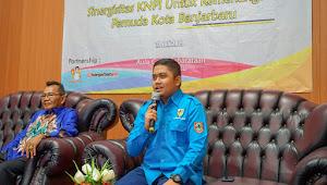 Wujudkan Kota Layak Pemuda di Kota Banjarbaru