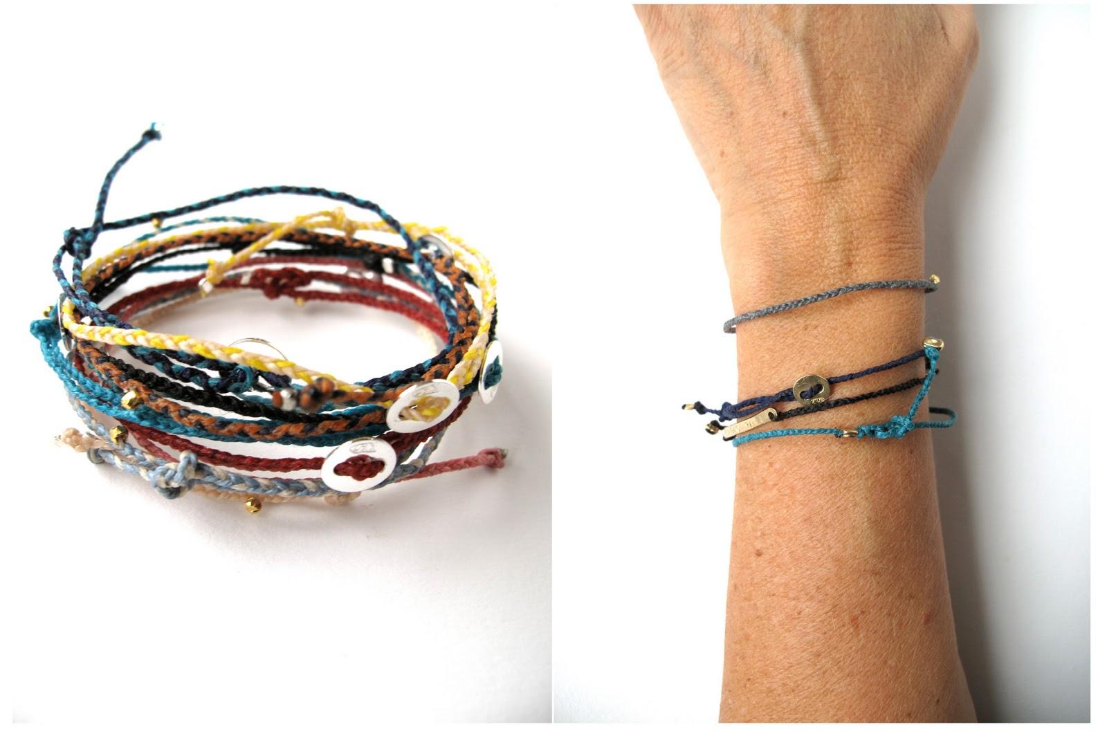 Scosha Friendship Bracelets