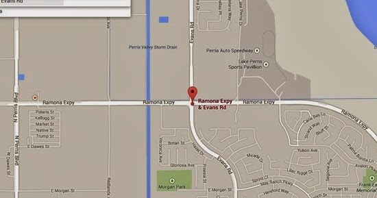 Woman Dies In Traffic Accident North Of Ramona Expressway