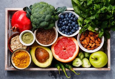 gambar manfaat sayuran bagi kesehatan tubuh