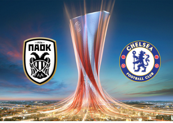 PAOK Thessaloniki FC vs Chelsea Full Match & Highlights 20 September 2018