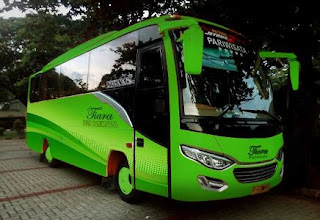 Sewa Bus Medium Di Tangerang, Sewa Bus Medium