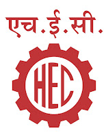 Heavy Engineering Corporation, HECL, Jharkhand, Graduate Apprentice, Apprentice, Graduation, Diploma, freejobalert, Latest Jobs, Sarkari Naukri, hecl logo