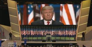 Was Trump's Speech The Longest Ever?