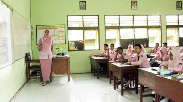 Guru Honorer Sekolah Swasta Hanya Bisa Ikut Seleksi PPPK 2021