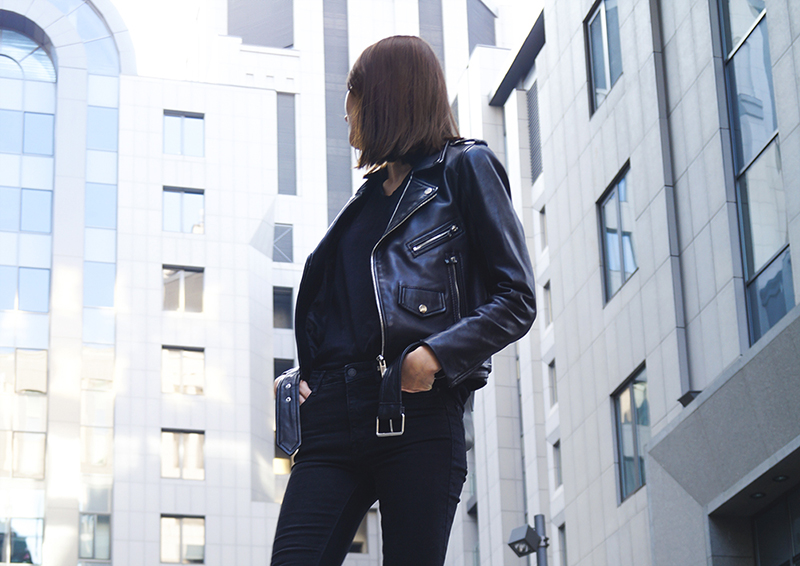 Kyiv street style, украинские модные блоггеры