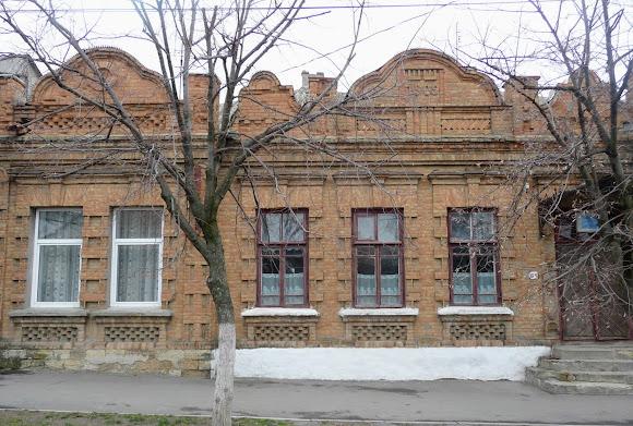 Білгород-Дністровський. Вулиці і будинки міста