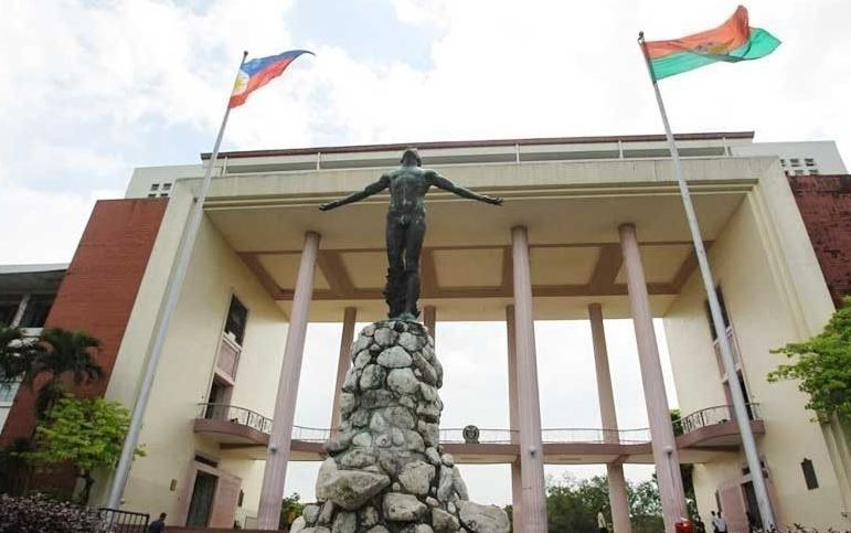 UP ranks 65th among top universities in Asia