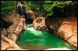 Objek Wisata Nyarai Lubuk Alung Padang Pariaman