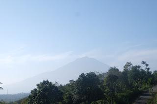 panorama puncak pinang awan