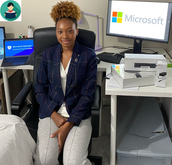 Lessons learned from my time as a Microsoft intern
