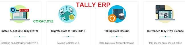 Tally ERP 9 full crack