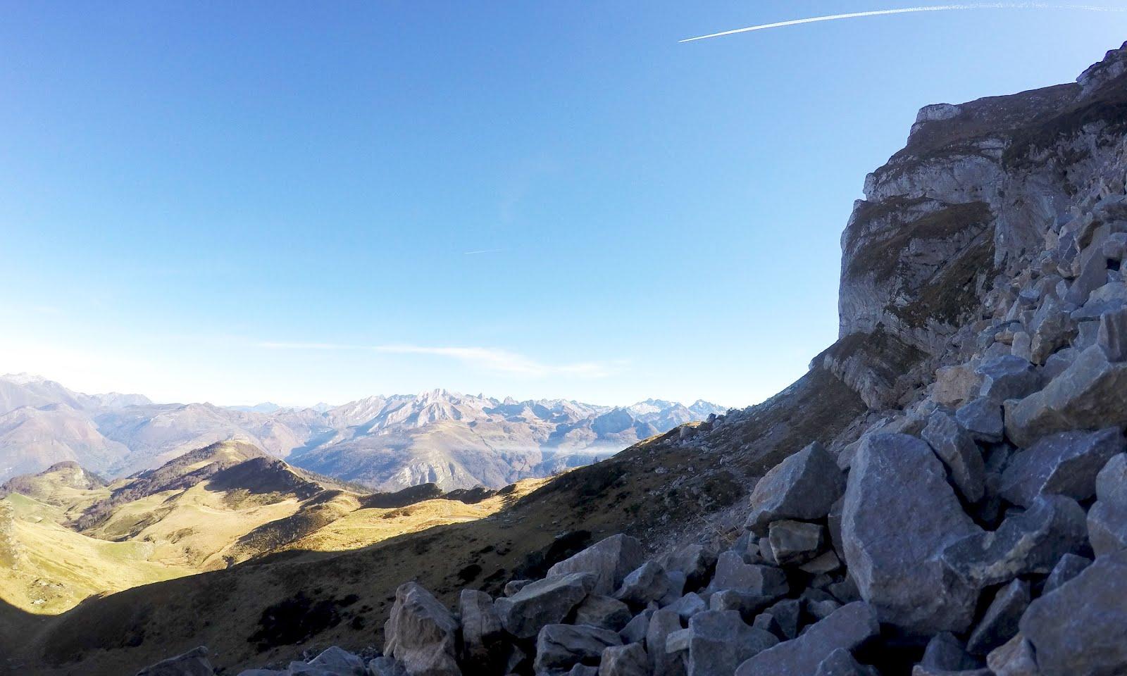 Pyrenées Randonnée