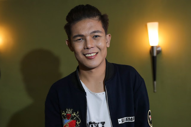 Xander Ford