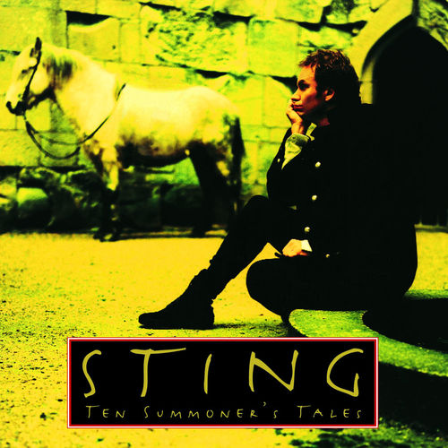 Mood du jour Epilogue Nothing 'Bout Me Sting.
