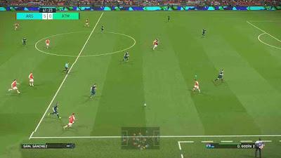 Download Game Pro Evolution Soccer 2018 (PES 18) PC
