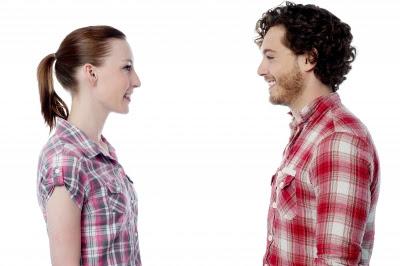Don't turn away; turn toward your partner