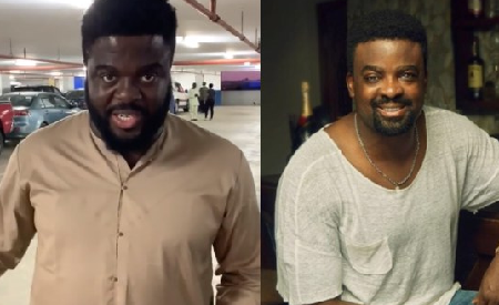 Kunle Afolayan Distances Himself From Aremu Afolayan's Viral Video ...