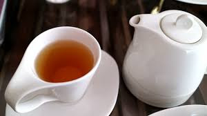 Method of  best tea for weight loss