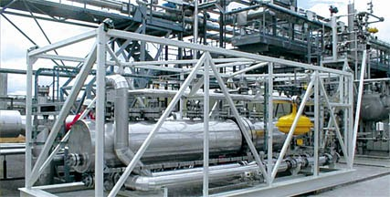 Oil And Gas Recovery System