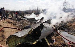 Jet Tempur AU India Ditembak