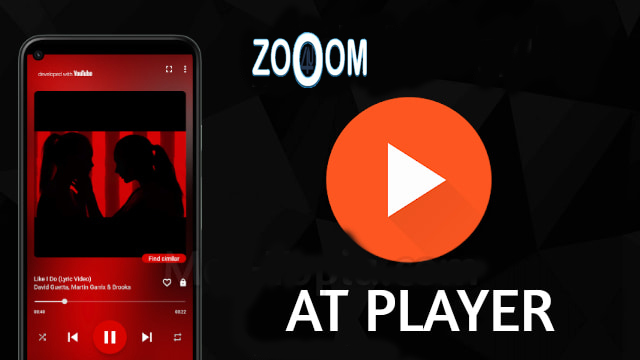 Download AT Player App for Android and iPhone, a free MP3 music downloader