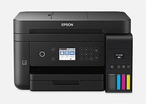 Epson ET-3750 Driver Printer