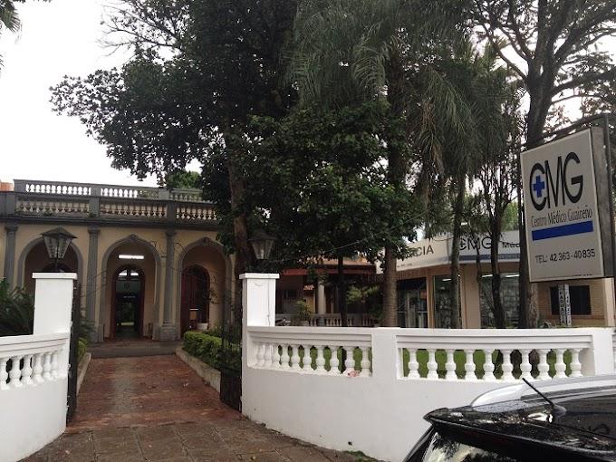 Centro Medico Guaireño