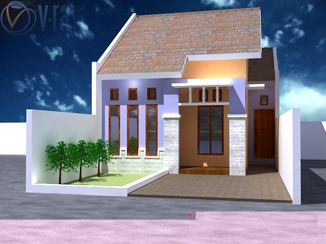 Arsitek Rumah Minimalis Kumpulan Gambar Rumah