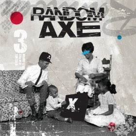 Random Axe Album $1.99! TODAY ONLY!